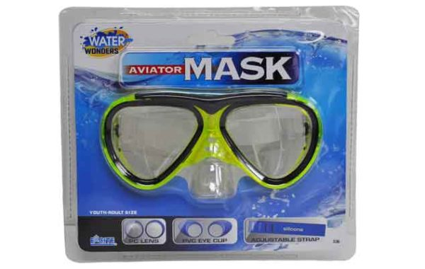 Aviator Mask Youth-Adult