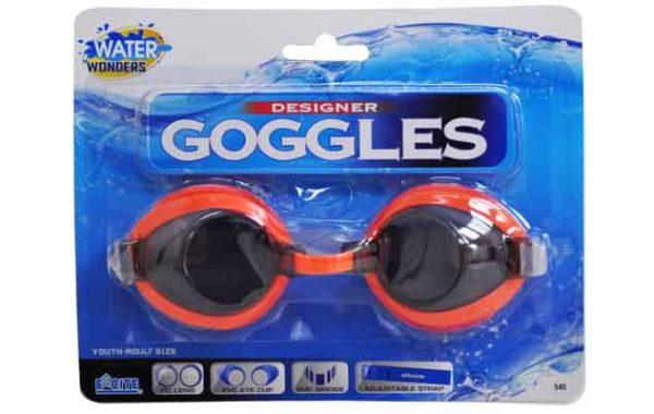 Designer Goggles