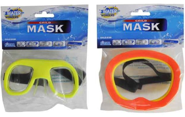 Child Size Mask