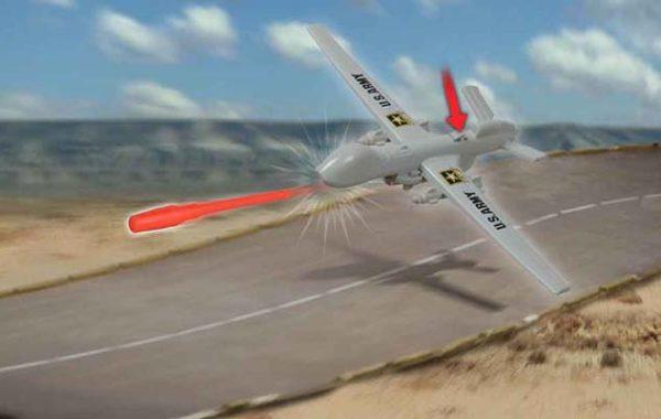 U.S. Army Drone & Jet Playset Asst.
